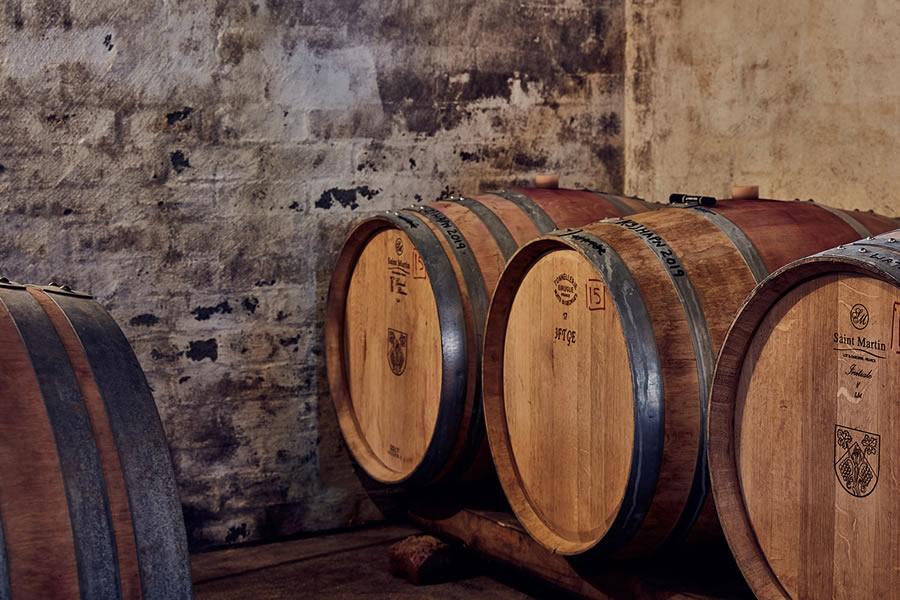 New Wine Releases – 2017 Vintage