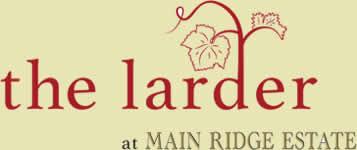 The Larder at Main Ridge Estate