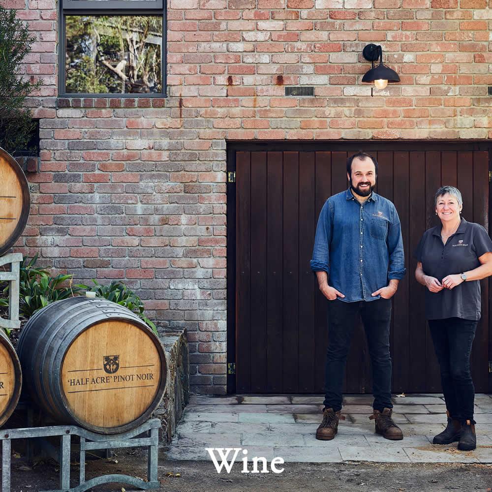 Main Ridge Estate | Mornington Peninsula Winery | Cellar Door | Buy Wine